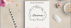 Ohana, signifie Famille