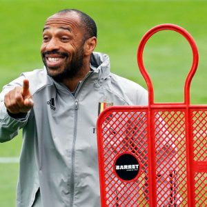 Thierry Henry @sports.fr